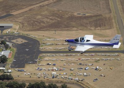 National Ultra-light Fly-in at Narromine